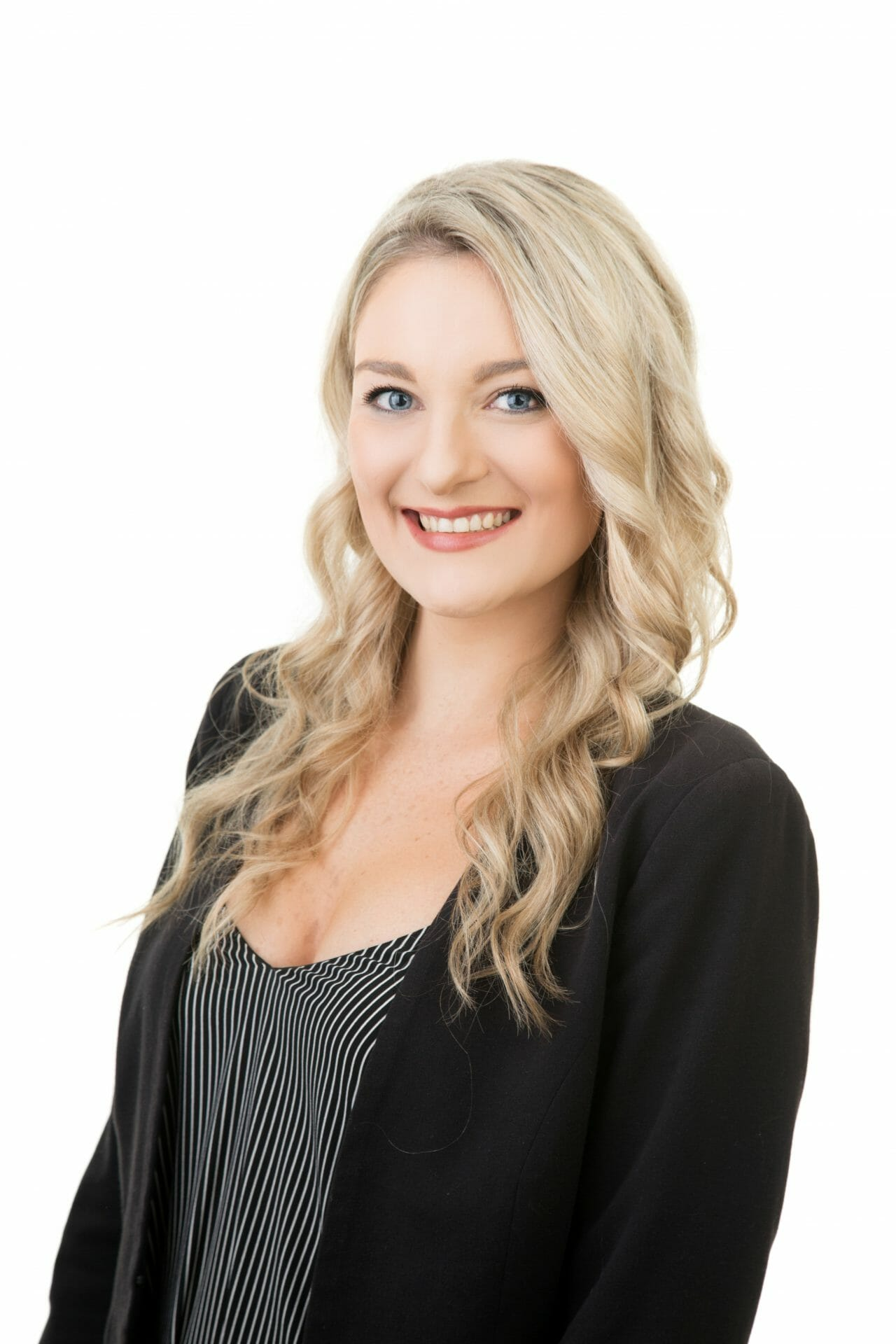 Brianna Mckenzie